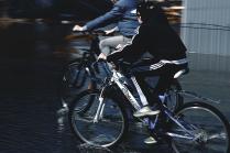 Необычная велопрогулка