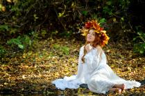 Осенние грёзы