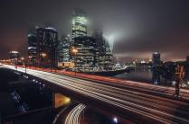 Электрические сны мегаполиса