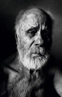 Портрет дедушки