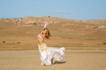 И наверное счастье в том, что танцы - это твоя жизнь!