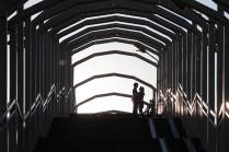 Мост для поцелуев