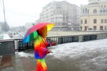 Краски Москвы