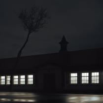 Оставленный свет