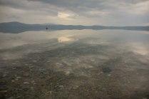 Кристальная чистота озера Тургояк