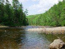 река Уркан