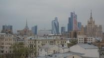 Московские Башни