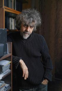 Таюшев А. Поэт,музыкант.