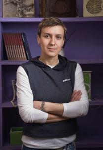 Сучкова Н. Поэтесса