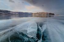 Красота льда