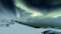холод, чудеса и полярная ночь