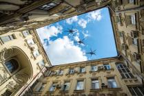 Окно в небо: Беркуты