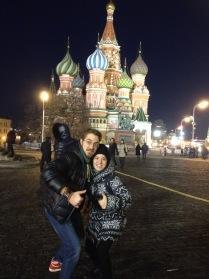 Вот это Москва!