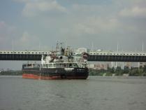 На реке Иртыше