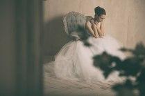 Платье. Нежность. Чувства.