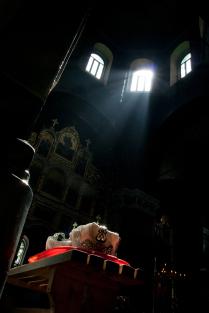Святой венец