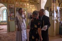 Счастье священника