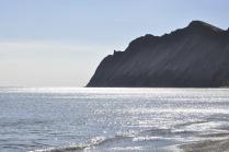 Серебряная вода Тихой бухты