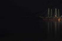 А с утра снова в море...
