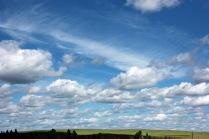 Уральское небо
