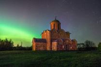 Церковь Спаса на Ковалёве поле