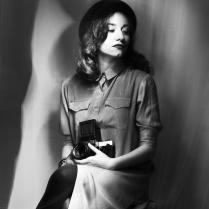 Портрет фотографа