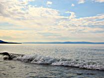 Байкальская волна