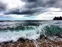 Море волнуется в нас