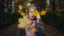Закружи меня, осень, золотым листопадом