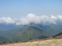 Живые горы