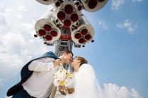 Ракетный поцелуй