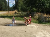 Настоящее детство