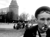Человек из Большой Москвы