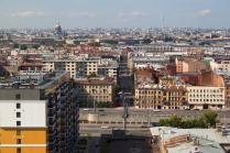 Особенности петербургской архитектуры