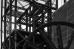 Монтаж шахты Скалистая