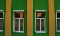 Желто-зеленые