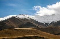 Октябрь. Дагестан.