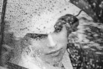 Дождь на свадьбу - хорошая примета