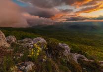 Крымские закаты