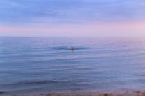 В морских водах