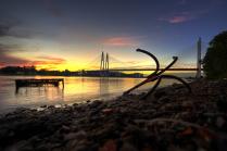 Якорь, мост, клеть