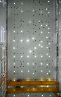 Звезды космодрома Восточный