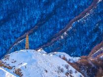 Чечня: Прошлое, настоящее и будущее