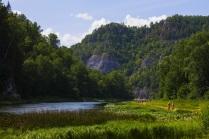 Долина реки Зилим