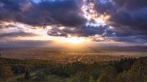 Осень на о. Сахалин