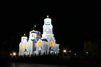 Храм во имя Покрова Божьей Матери