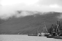 Нагайская бухта