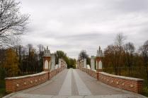 Добро пожаловать в Готику... Готический мост