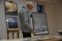 master of a photolandscape Alexey Vasilyev
