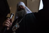 под рукой православия